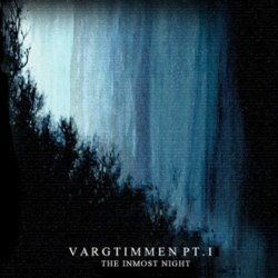 WYRD - Vargtimmen Pt.1 CD Folk Metal