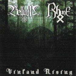 BELLUM / RHUNE - Vinland Rising CD Pagan Metal