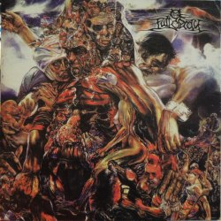FULL DECAY - Full Decay CD Death Metal