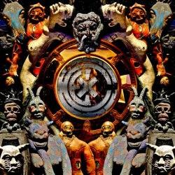 HEX (666) - Hex CD Progressive Metal