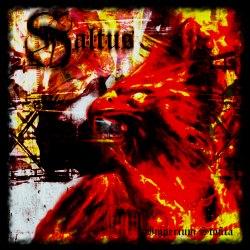 SALTUS - Imperium Słonca CD Pagan Metal