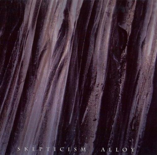 SKEPTICISM - Alloy CD Funeral Doom Metal