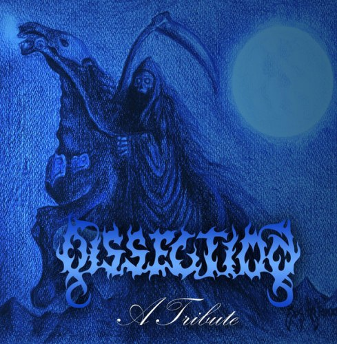 V/A - Dissection - A Tribute 2CD Black Metal