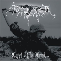 PROPAGANDA - Corri Alle Armi... MCD NS Metal