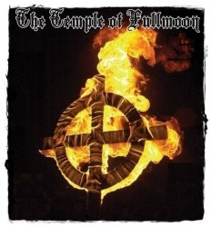 V/A - The Temple Of Fullmoon Tribute CD Black Metal