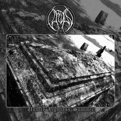 VARDAN - Unholy Lightless Summer CD Atmospheric Metal / Ambient