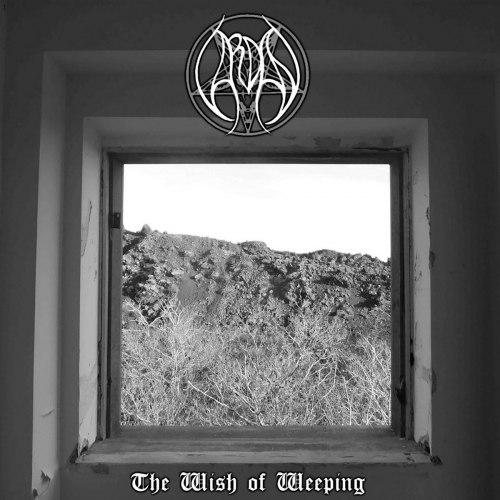 VARDAN - The Wish of Weeping CD Atmospheric Metal