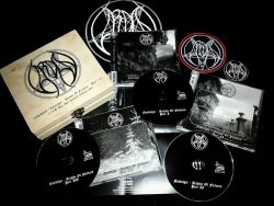 VARDAN - Nostalgia - Archive Of Failures - Part 1-3 Boxed Set Depressive Metal