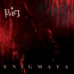 PACT - Enigmata CD Black Metal