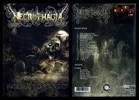 NECROPHAGIA - Necrotorture/Sickcess DVD Gore Death Metal