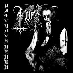 HORNA - Pimeyden Hehku MCD Black Metal