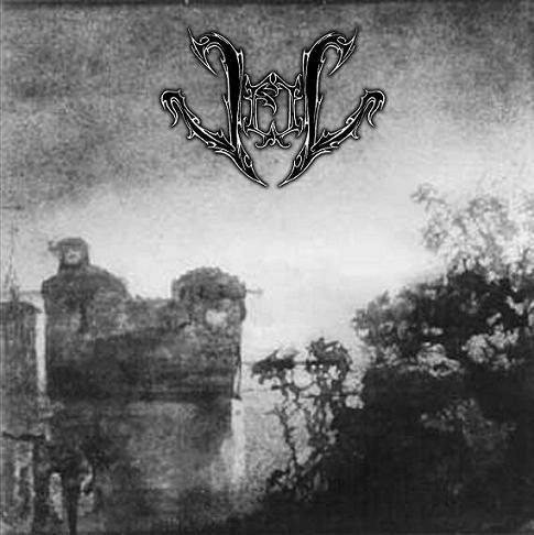 VEIL - Dolor CD Atmospheric Metal