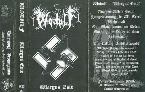 WODULF - Wargus Esto Tape NS Metal
