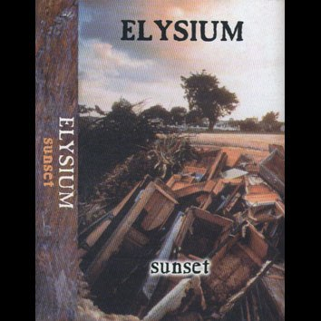 ELYSIUM - Sunset Tape Thrash Death Metal