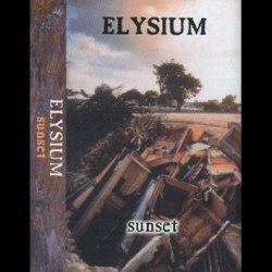 ELYSIUM - Sunset Tape Dark Metal