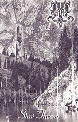 NATURAL SPIRIT - Star Throne Tape Pagan Metal