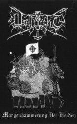 WOLFNACHT - Morgendammerung Der Heiden Tape NS Metal
