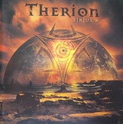 THERION - Sirius B CD Symphonic Metal