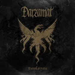 DARZAMAT - Transkarpatia Digi-CD Dark Metal
