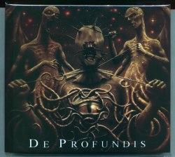 VADER - De Profundis / Sothis Digi-2CD Death Thrash Metal