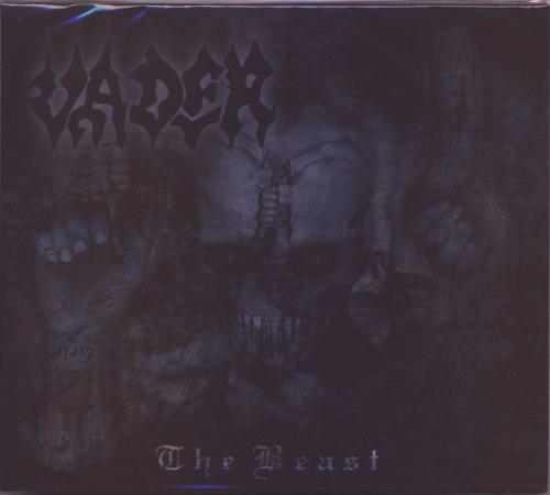 VADER - The Beast Digi-CD Death Thrash Metal