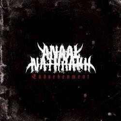 ANAAL NATHRAKH - Endarkenment Digi-CD Blackened Metal