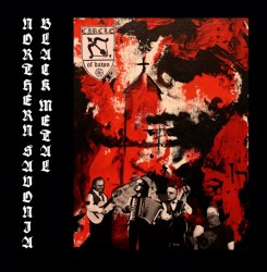 CIRCLE OF DAWN - Northern Savonian Black Metal Superjewelcase CD NS Metal