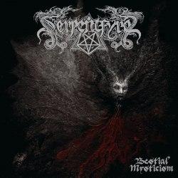 SERPENTFYRE - Bestial Mysticism CD Black Metal