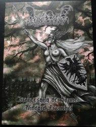 MJOLNIR - Grabgesang Der Sonne - Midgard, Erwache! A5 Digi-CD Pagan Metal