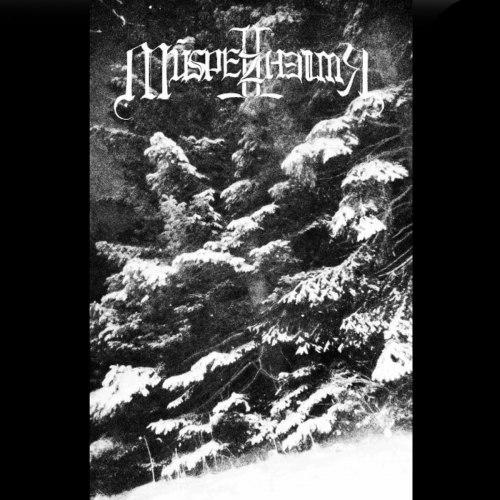MUSPELLZHEIMR - Demo I & Demo II Digi-2CD Blackened Metal