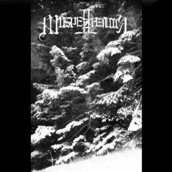MUSPELLZHEIMR - Demo I & Demo II Digi-2CD Blackened Metal