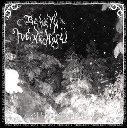 BEKETH NEXEHMU - De Svarta Riterna CD Black Metal