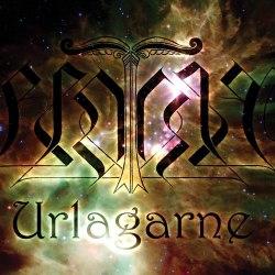 ELDRIG - Urlagarne Digi-CD Nordic Metal
