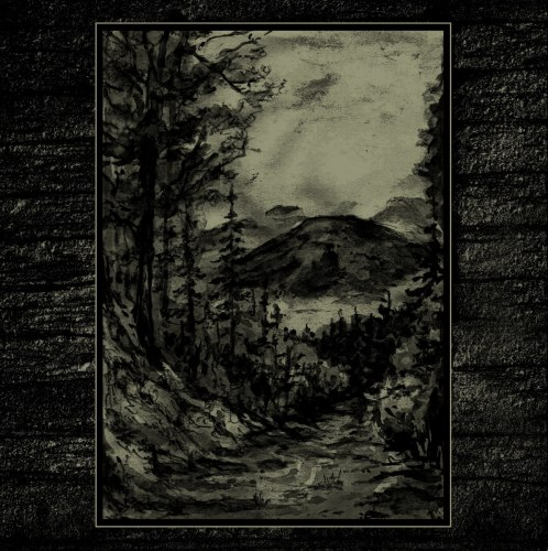 WITCHER - Néma gyász MCD Atmospheric Metal