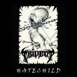 TRIDENT - Hatechild CD Industrial Thrash Metal