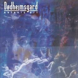 DODHEIMSGARD - Satanic Art LP Black Metal