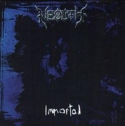 NEOLITH - Immortal CD Death Doom Metal