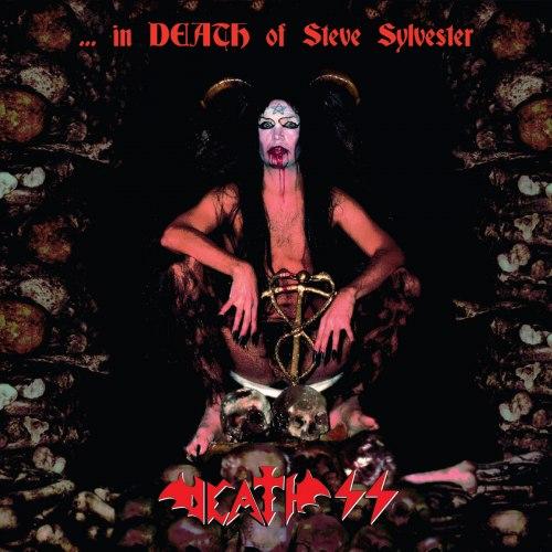 DEATH SS - ...In Death Of Steve Silvester Digi-CD Heavy Metal