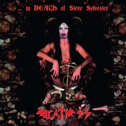 DEATH SS - ...In Death Of Steve Silvester Digi-CD Heavy Metal