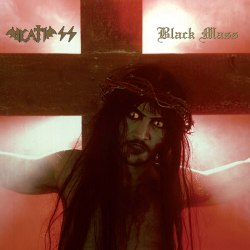 DEATH SS - Black Mass Digi-CD Heavy Metal