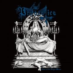 PROFANATICA - Altar of the Virgin Whore MCD Black Metal