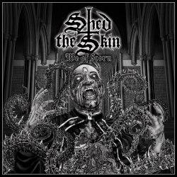 SHED THE SKIN - We Of Scorn CD Death Metal