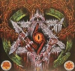NYOGTHAEBLISZ - Abrahamic Godhead Besieged By Adversarial Usurpation CD Black Metal