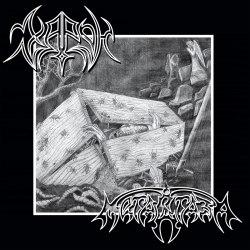 ХАРОН / МЕТАСТАЗА - Demos / Шесть таких, как я CD Technical Death Metal