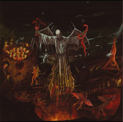 SLAUGHTBBATH - Alchemical Warfare CD Black Death Metal