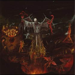 SLAUGHTBBATH - Alchemical Warfare CD Black Death Metal