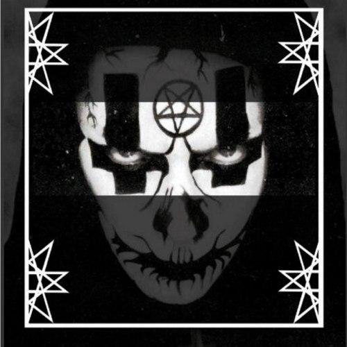 FUNEREAL MOON - Satan's Beauty Obscenity / Grim... Evil... CD Black Metal