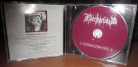 NETHERVOID - In Swarms of the Godless Wrath CD Occult Black Metal