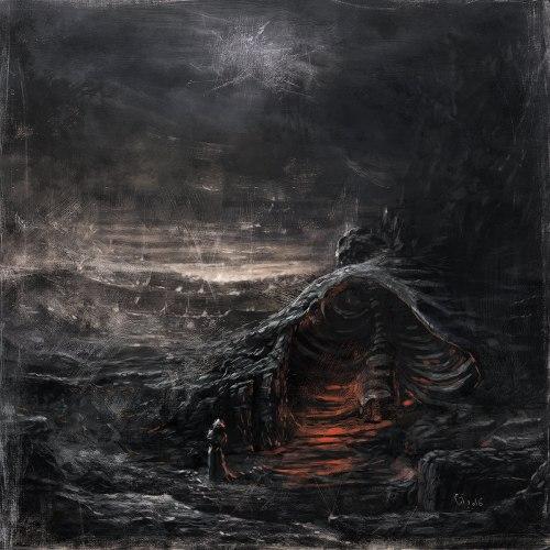 LEPRA - Whom Aeons Tore Apart Digi-CD Blackened Metal