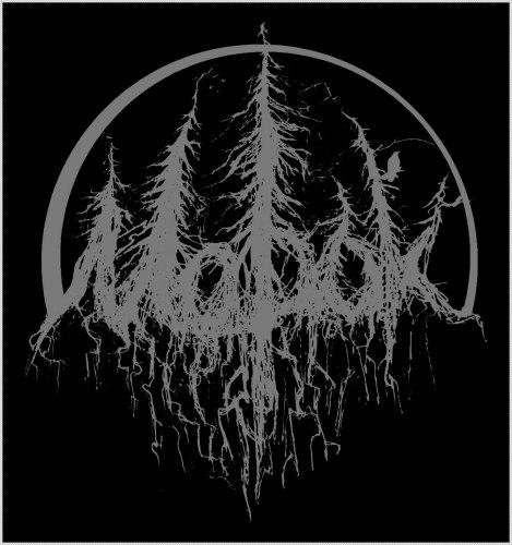 MOROK - Logo Нашивка Pagan Metal